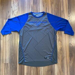 Under Armour half sleeve shirt